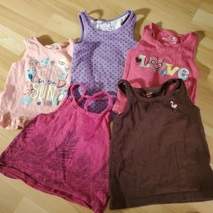 Other - lot of tank tops